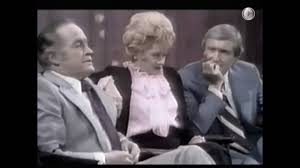 Lucille Ball No Makeup by Interview With Lucille Ball Bob Hope 1973 Youtube