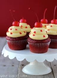 18 best red velvet cupcakes images on pinterest beautiful