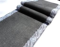 Extra Wide Table Runners Burlap Table Runner 16 18 Or 20 Extra Wide