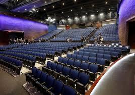 davenport central high unveils new pool auditorium local