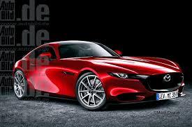 Schlafzimmerblick Bilder Mazda Rx 9 2017 Infos Bilder Autobild De