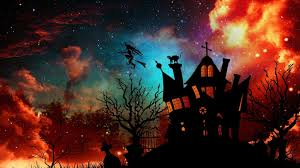 hd halloween background halloween wide wallpaper 1920x1080