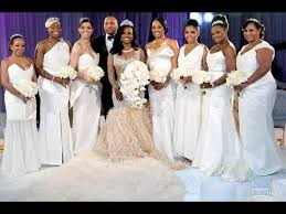 porsha williams wedding real housewives of atlanta kandi s wedding season 1 episode 4 dis