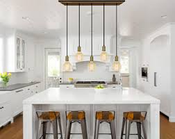 Kitchen Chandelier Farmhouse Lighting Etsy
