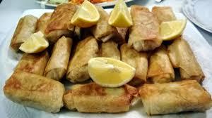 cuisine tunisienne avec photos un classique de la cuisine tunisienne pour l apéro ou une entrée