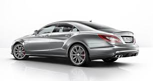 mercedes pricing mercedes cls63 amg s pricing and specifications photos 1