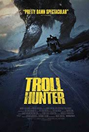 Seeking Trailer Troll Trollhunter 2010 Imdb