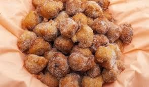 fritule croatian donuts recipe tastycraze com