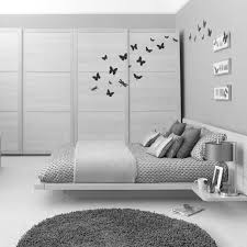 Bedroom Design Yellow Walls Pleasing 20 Black And White Bedroom Wall Ideas Decorating