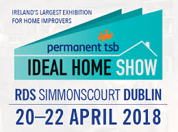 ideal home home spring permanent tsb ideal home show 2018 rds