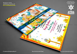 Invitation Cards In Coimbatore Quirky Tamil Wedding Card On Behance