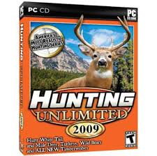hunting unlimited tek link oyun indir download