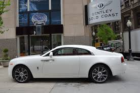 wraith roll royce 2017 rolls royce wraith stock r417 for sale near chicago il
