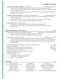 Aerobics Instructor Resume Samples Online Instructor Resume Resume For Your Job Application