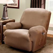 Slipcovers For Reclining Sofas by Decorating Stylish Surefit Slipcover For Furniture Decoration