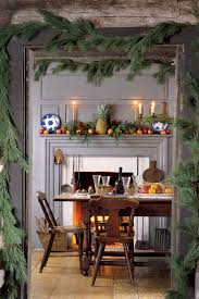 christmas decorations for dining table with ideas hd images 1570