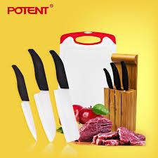 ceramic cutting boards ceramic knife set kitchen knife fruit knife knife cutting board