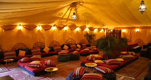 moroccan tents bedouin moroccan tents marquee decoration and hire oasis