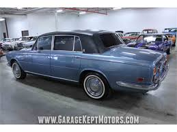 roll royce garage 1972 rolls royce silver shadow for sale classiccars com cc 1019715