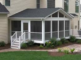 Screened In Porch Decor Screened Patio Plans 2016 0 Screened In Patio Designs My