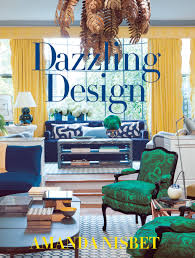 interior designer amanda nisbet on embracing the unusual the