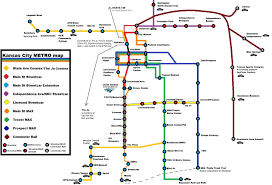 Metro Rail Houston Map by Kansas City Metro Map I Made Kcrag Forum