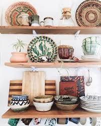 kitchen display ideas best 25 bohemian kitchen decor ideas on bohemian