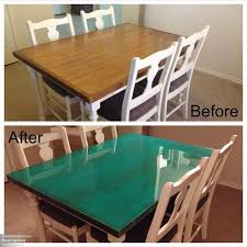 Refurbished Dining Tables 25 Trending Paint Dining Tables Ideas On Pinterest Refurbished