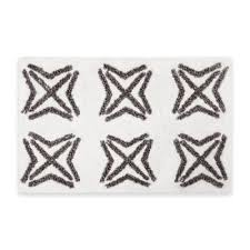 buy silver rug from bed bath u0026 beyond