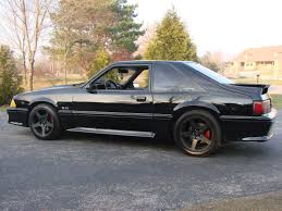 Black 04 Mustang Gt Fs Ft For Sale Or Trade Wi 1993 Mustang Gt 5 0 Black On Black 5