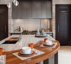 kitchen cabinets and countertops ideas kitchen countertop ideas 30 fresh and modern looks