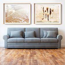 Home Interior Framed Art Ocean Flow Photo Art Print U2013 Clair Estelle