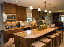 kitchen island with table built in modern granite kitchen island table with seating kitchen with in