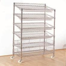 Commercial Wire Shelving by Slanted Shelving Slanted Shelving Suppliers And Manufacturers At