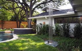 contemporary landscape design roundtree landscaping dallas tx