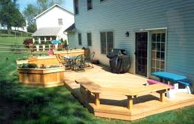 Deck With Patio Designs Pictures Of Decks And Patios Garden Design With The Deck Patio