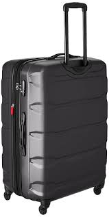 amazon black friday luggage amazon com samsonite omni pc 3 piece set spinner 20 24 28 black