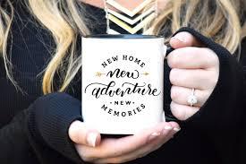 new home gift house warming gift house warming mug new home mug new home