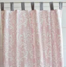 Blackout Nursery Curtains Uk Curtain Curtain Gray And Pink Nursery Curtains Blackout