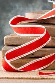 woven ribbon ribbon 1in x 10yds
