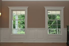 Where To Put Wainscoting In The Home Custom Wainscoting Panels Raised Recessed U0026 Shaker Wainscoting