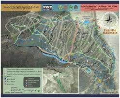 Granby Colorado Map by Tags Co