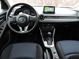 2016 toyota yaris sedan review autoguide com news