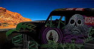 grave digger monster truck games online 3d model grave digger monster truck cgtrader