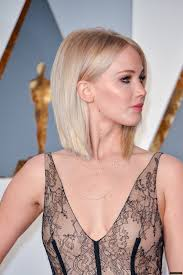 jennifer lawrence glowed brighter than an oscar at the academy