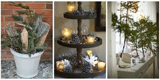 Projects Inspiration Winter Home Decor Decorating Ideas How To Decorate Your For