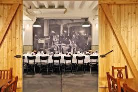 fischbratküche rostock restaurant tipps für rostock merian