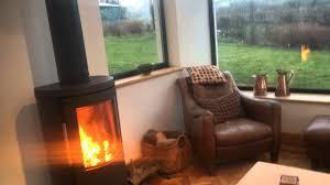 hwam autopilot wood stove no chimney youtube