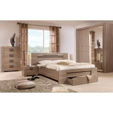chambre adultes compl鑼e chambre adulte complète 140 190 n 3 macao l 177 x l 198 x h 88