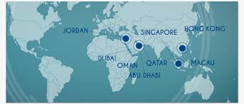 Dubai On World Map Indoguna Productions Fzco Indoguna U2013 Meat Seafood Services